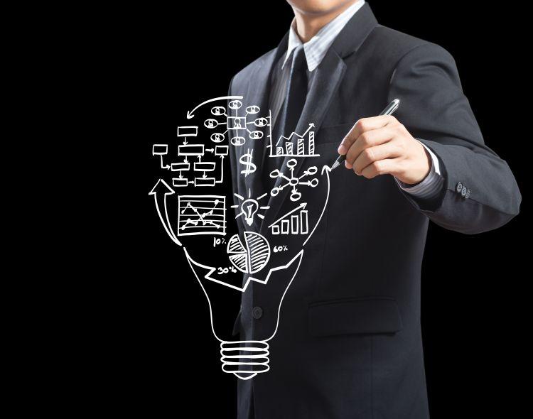 Konsultacijos įmonės steigimo klausimais tampa sėkminga naujai įkurto verslo pradžia