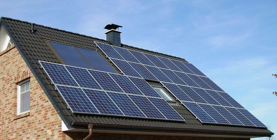Saulės elektrinės 10 kW – sumažinkite išlaidas elektros energijai net 3 kartus!