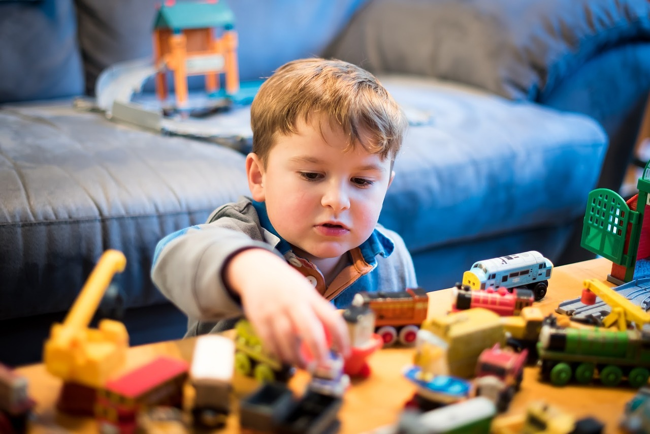 Mokymasis žaidžiant: edukacinių žaidimų nauda