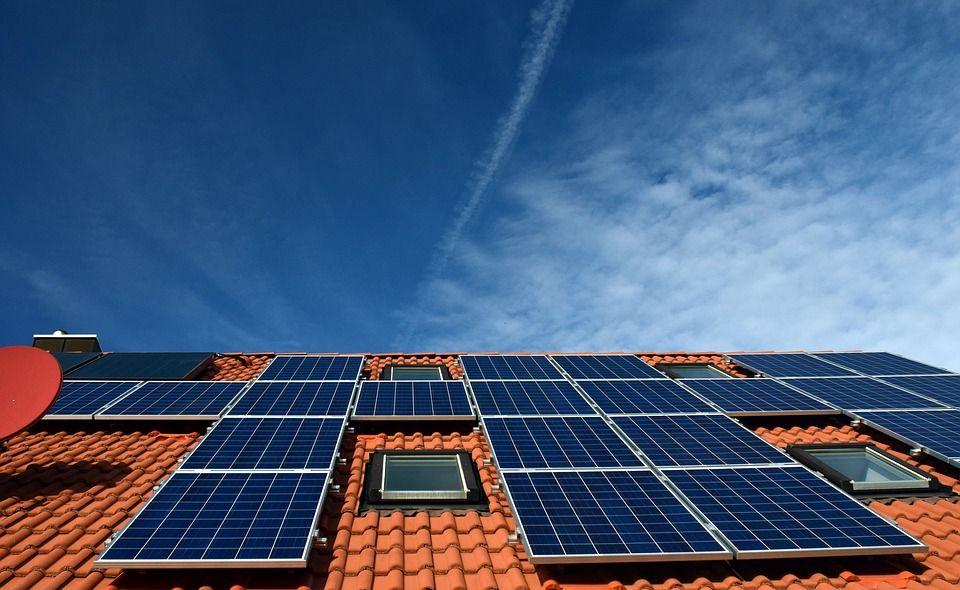 Nuotolinė saulės elektrinė – atsinaujinantis energijos šaltinis prieinamas kiekvienam