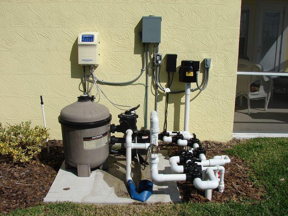 Rinkitės vandens filtrą atsakingai