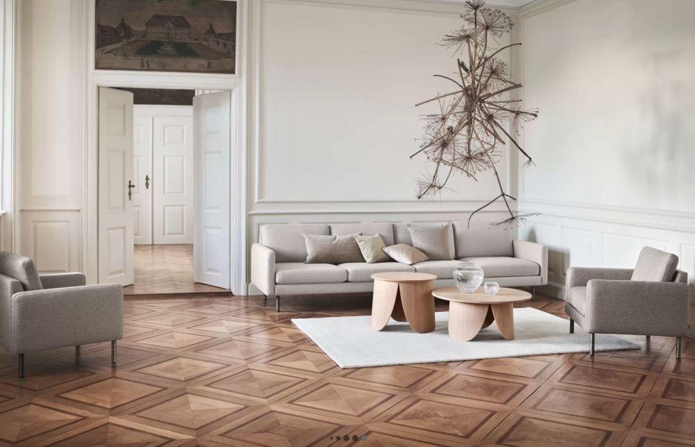 Skandinaviški baldai – šių dienų populiariausieji
