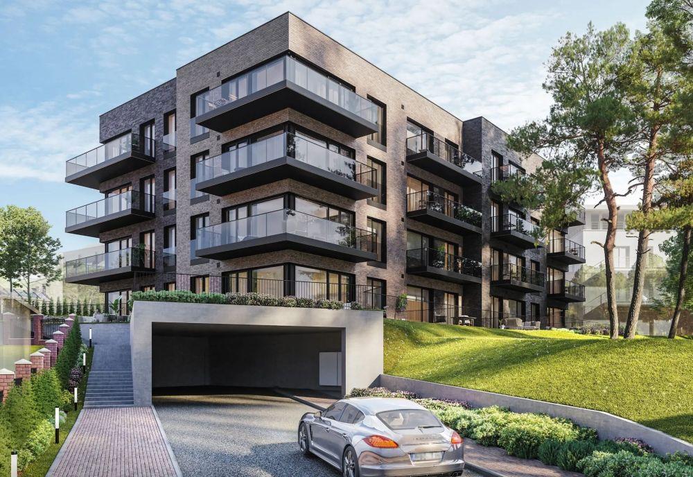 Parduodami naujos statybos butai Vilniuje: ką reikia žinoti?